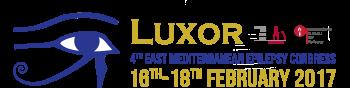 4th East Mediterranean Epilepsy Congress, Luxor 2017